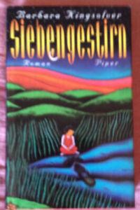 Siebengestirn - Roman von Barbara Kingsolver - gebundenes Buch mit Schutzumschl