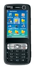 Nokia N73-Estado Como Nuevo-Desbloqueado Teléfono Móvil-Garantía de Reino Unido-SIM Libre