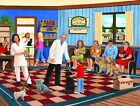 The Veterinarian 300 Pc Jigsaw Puzzle For Sale