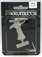 Kromlech KRBK029 Hive City Grim Reaper Statue (Terrain) Death Angel with Scythe