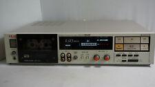 AKAI GX-912 3head cassette deck Dolby B.C Pro Studio