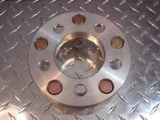 "5x115 to 5x135 US Wheel Adapters 19mm Thick 12x1.5 Lug Stud 3/4"" Spacers x2 70.3"