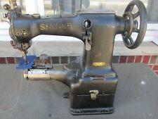 Singer Industrial Cylinder Arm 47W26 Sewing Machine
