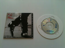 "Michael Jackson - DIRTY DIANA - 3"" (3 INCH) cd single © 1988 / cardsleeve"