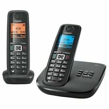 Gigaset A510A Duo Cordless Phone With 2 Handsets