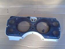 Mustang 79-83 speedometer CLUSTER FACE instrument gauge lens 1979 80 81 82 86 ?