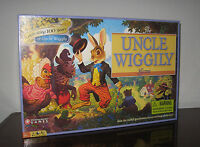 The Uncle Wiggily Game Board Game❤ Celebrating 100 Years - 2009 ❤ Complete