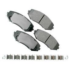 Akebono ACT1188 Front Ceramic Brake Pads