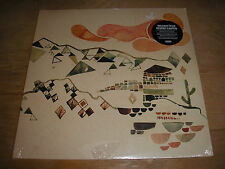 William Tyler – Deseret Canyon Double LP Sealed includes download Paper Hats