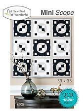 Mini Scope Pattern