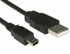 Canon Powershot Cámara Usb Data Cable Para Ixus Tx1 Sx200 Sx110 Sx1 Sx10 Is