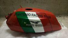 Serbatoio Moto Guzzi v7 Le Mans T3 S3 cafè race brad stile