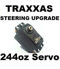 TRAXXAS SPORT 244 OZ HI TORQUE DIGITAL METAL GEAR STEERING SERVO