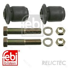 Rear Mounting Kit Screw Control Lever MB:W123,R107,S123,W126,W114,W115,C107
