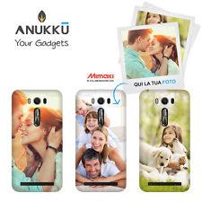 "Custodia Cover Personalizzata Foto Air Gel Per Asus Zenfone 2 Laser 5.5"" ZE550KL"