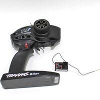 Traxxas TQi TRX TRX4 Bluetooth 2.4ghz 4 Channel Transmitter 5 Receiver Defender