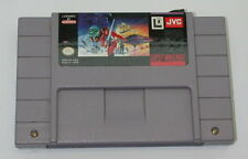 Super Star Wars & Super Empire Strikes Back (Nintendo SNES) WORKING