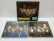 LK888 Westlife World Of Our Own 2002 Rare Singapore CD + AVCD (743219) (CD569)