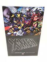 "X-Men Adamantium Slipcase Collection Oversized 11.5""x15.5"" HC Marvel Comics $200"