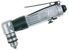 """3/8"""" Reversible Right Angle Air Drill IRC-7807R Brand New!"""
