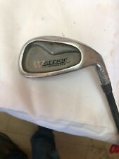 Warrior TCP Pitching Wedge With Graphite Shaft