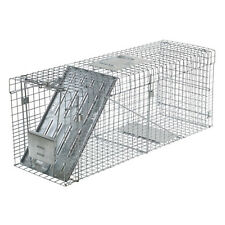 Havahart High Quality Galvanised Pest Control Fox Rabbit Squirrel Cage Trap 1089