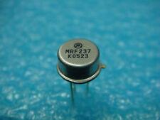 10 PCS MRF237 Power transistor MRF 237 Motorola NEW
