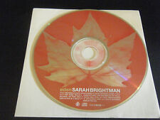 Eden by Sarah Brightman (CD, Apr-1999, EMI Angel (USA)) - Disc Only!!!!