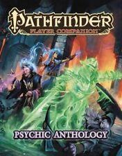 Pathfinder Player Companion: Psychic Anthology *NEW* **FAST SHIP**