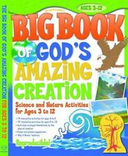 Big Book of God's Amazing Creation (Big Books) by Gospel Light