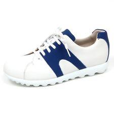 F0710 sneaker donna blu/white CAMPER PELOTAS MISTOL scarpe shoe woman