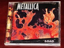 Metallica: Load CD 1996 Elektra Records USA 61923-2 Original