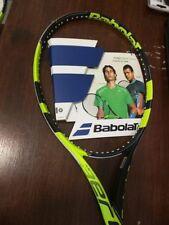 Babolat Pure aero Lite 9.5 ounces 4 1/8 new tennis Racquet