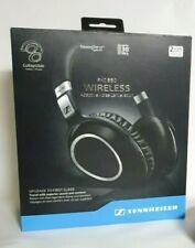 Sennheiser PXC 550 Noise Cancelling Cuffia Bluetooth / AptX / USB DAC / 3.5mm