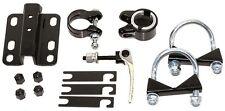Trail Gator Adapter-Set für Kinderrad mit Steuersatzrohr bis 45 mm Trail-Gator