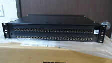 ADC-Commscope PPA3-14MKIINO ProPatch 2x24 Longframe Audio Patchbay