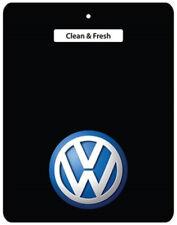 5 for £10 DEAL! - VW Car Air Freshener BLACK SERIES - Bora, Buggy, Golf, GTI ALL