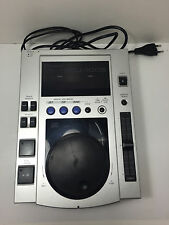 PIONEER CDJ-100S Professional DJ Table Top CD Player with Effects