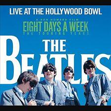 BEATLES : LIVE AT THE HOLLYWOOD BOWL  (LP Vinyl) sealed