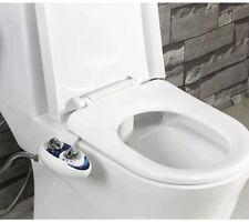 Luxe Bidet Neo 120 - Self Cleaning Nozzle Bidet Toilet Attachment