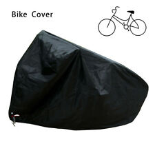 Waterproof Universal Bicycle Cycle Bike Cover Outdoor Rain Weather Protector