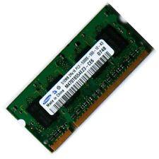 Laptop RAM-Memory DDR2 - 5300s SAMSUNG -555 - 1GB ( 2 x 512MB ) Memory UK SELLER
