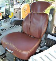 Grammer Maximo Dynamic Tailored Seat Cover New Holland JCB Fendt CASE John Deere