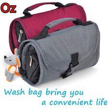 Wash Bag, Waterproof Toiletry Kits Toilet Kit Quality Professional weirdland