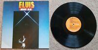 Elvis Presley - Moody Blue - 1977 Vinyl LPFREE P&P