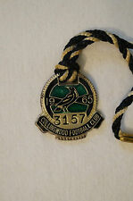 Collingwood - Vintage - 1965 - Members Badge - Over Half a Century Old !! Rare.