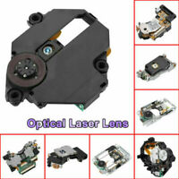 Optical Laser Lens Replacement Fit for Playstation 4 PS1 PS 3 PS4 Game Console