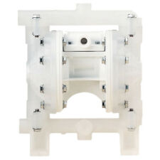 "Macnaught Air-operated Double Diaphragm Pump - 1/2"" DDP13"