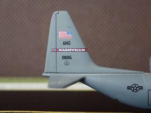 1/400 Dragon Wings  USAF Air Force ANG Nashville C-130 91185