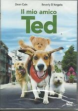 Il mio amico Ted (2009) DVD